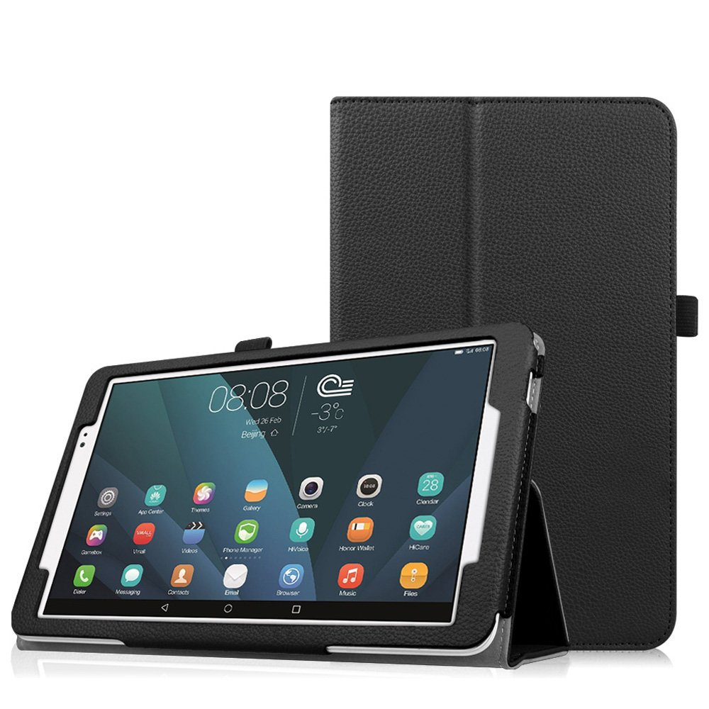 FINTIE Huawei MediaPad T1 10 Case Premium PU Leather Slim Fit ...