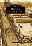 Historic Forsyth County, Michael Bricker, 0738597872