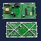 Kenmore Elite W8546219 Dryer Electronic Control Board Genuine Original Equipment Manufacturer (OEM) part for Kenmore Elite, Whirlpool, Maytag, Kitchenaid, Kenmore, & Sears Canada