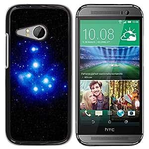 Stuss Case / Funda Carcasa protectora - Meaning Of The Stars - HTC ONE MINI 2 / M8 MINI