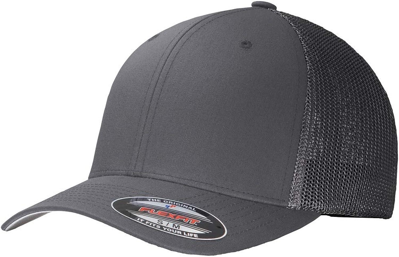 Port Authority Men's Flexfit Mesh Back Cap