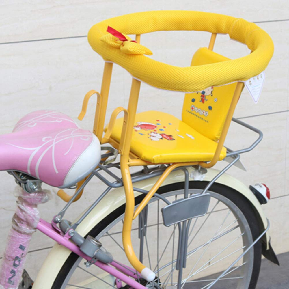 Child Seats NACHEN Electric Bicycle Child Rear Seat Bike Baby Safety Thicken Seat Accessories