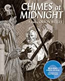 Chimes at Midnight (The Criterion Collection) [Blu-ray]