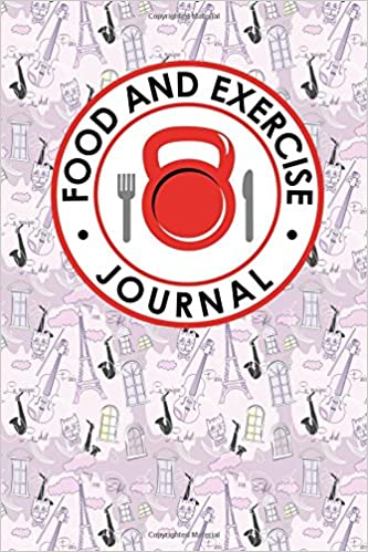 food and exercise journal daily food intake log food exercise