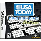 USA Today Crossword Challenge
