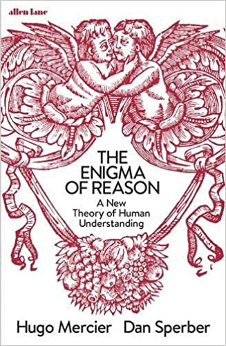 Image result for the enigma of reason book