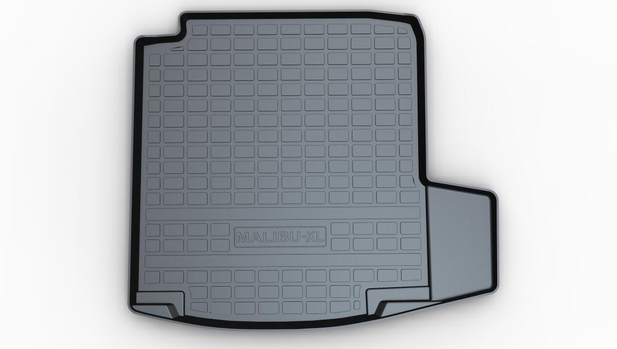 Vesul Armrest Secondary Storage Box Glove Pallet Center Console Tray Compatible with Chevrolet Chevy Malibu 2016 2017 2018 2019 Vesul-Malibu-box