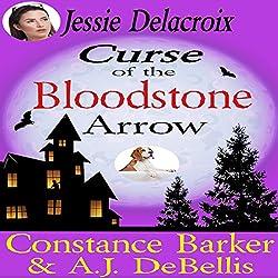Curse of the Bloodstone Arrow