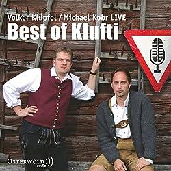 Best of Klufti