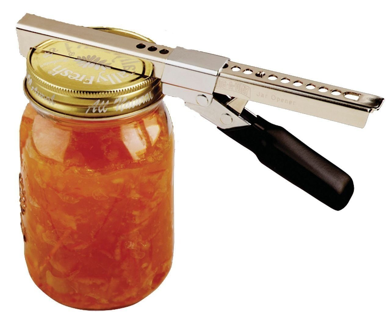 Adjustable Jar Opener Cooks Illustrated Top Pick for Arthritis