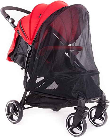 Baby Monsters Mosquitera Para Silla Compact 1.0 y 2.0