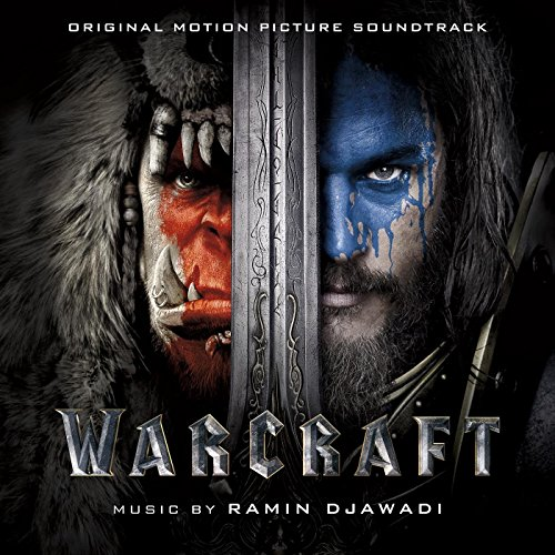 Warcraft (Original Motion Pict...