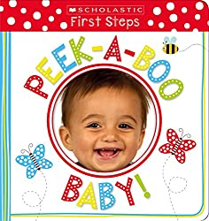 Image of the product Peek A Boo Baby! that is listed on the catalogue brand of .