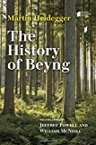 The History of Beyng (Studies in Continental Thought)