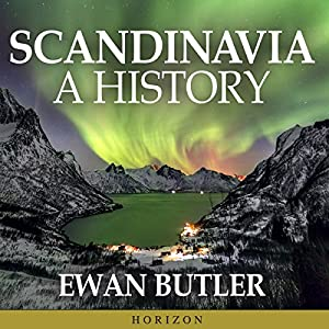 Scandinavia Audiobook