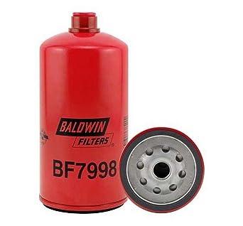 New Holland Fuel Filter Part # 84565927