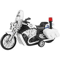 Juguete del Coche, simulación Motocicleta Coche de la