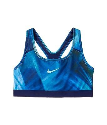 Nike G NP Classic Aop2 Sujetador Deportivo, Niñas: Amazon.es: Ropa ...