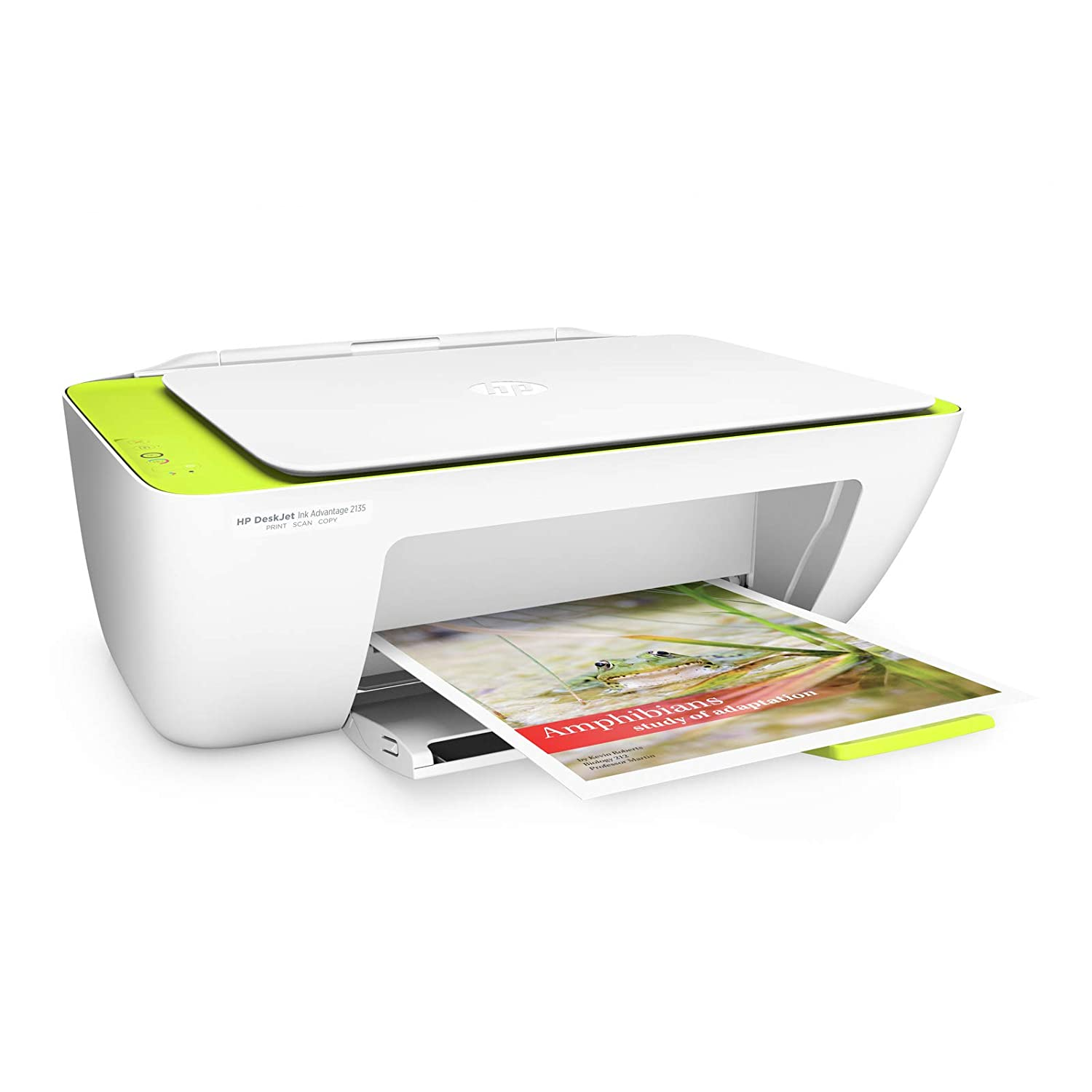 pilote imprimante hp deskjet ink advantage 2135 gratuit