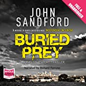 Buried Prey: Lucas Davenport, Book 21 | John Sandford