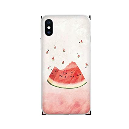 Amazon.com: for Nokia 7 Plus 6 5 3 Silicone White Matte ...