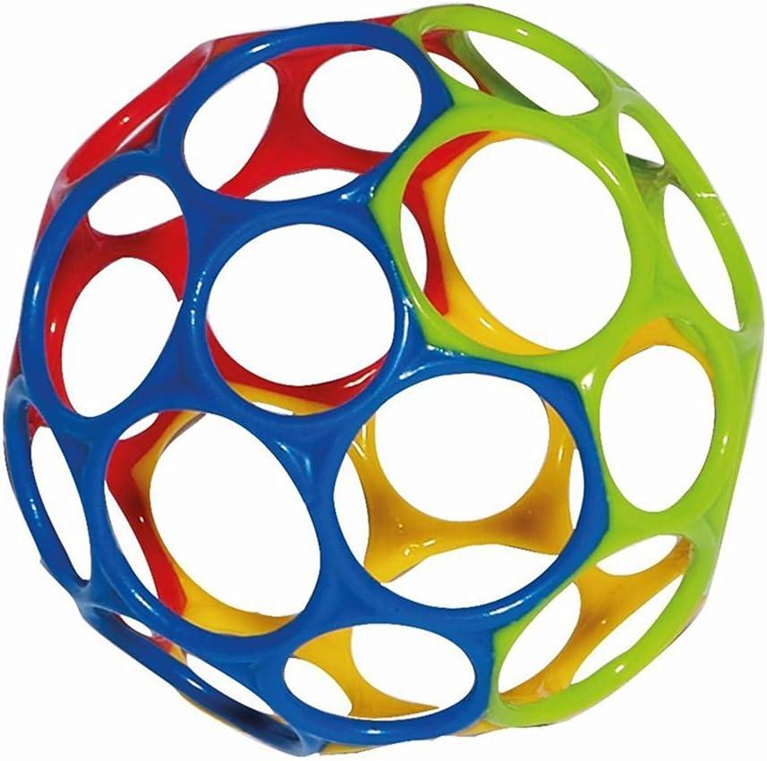 agujero agujero pelota - SODIAL(R)bebe Colorful magia agujero ...