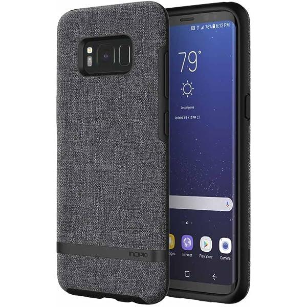 Amazon.com: Incipio Esquire Series – Carcasa para Samsung ...