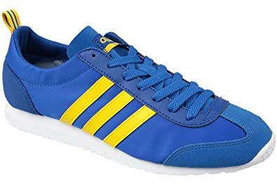 adidas Herren Vs Jog Bb9679 Sneaker