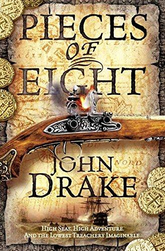 Pieces of Eight (John Silver 2) (Long John Silver Pirates Of The Caribbean)