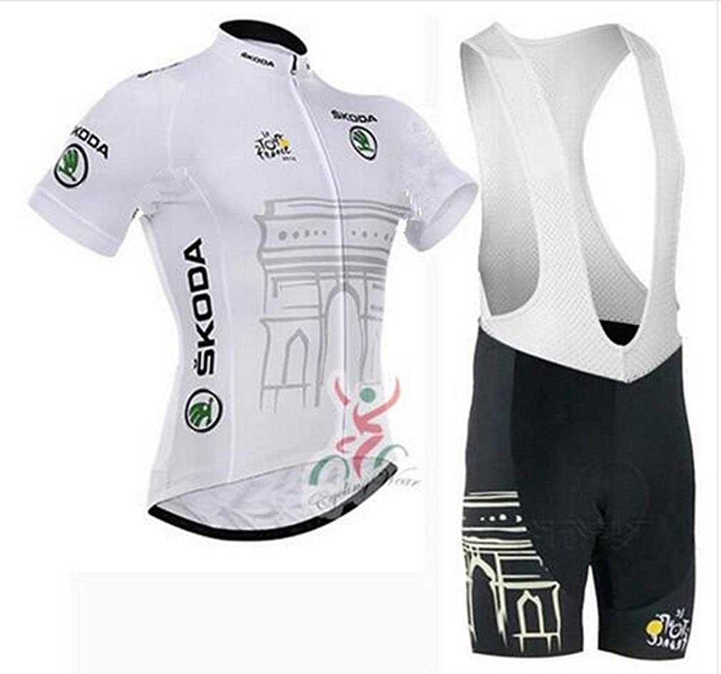 Nawing Cycling Jersey Summer Team Short Sleeve Bike Clothing Comforter Sets