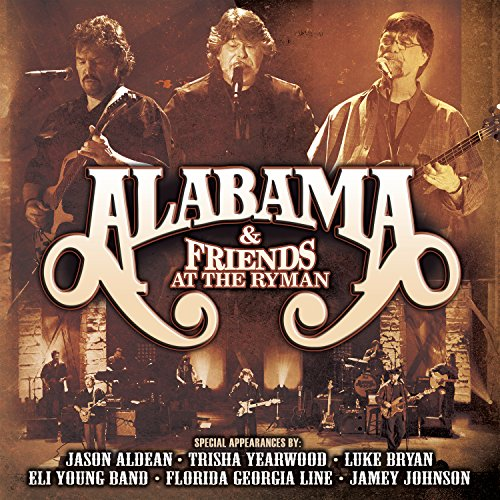 Alabama And Friends Live At Th...