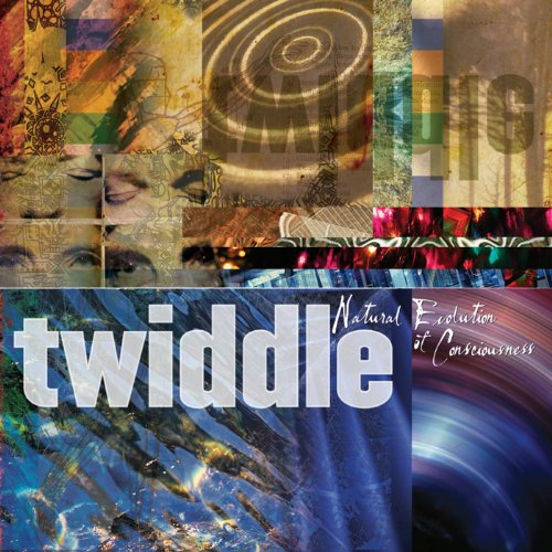 Natural Evolution Consciousness Explicit Twiddle product image