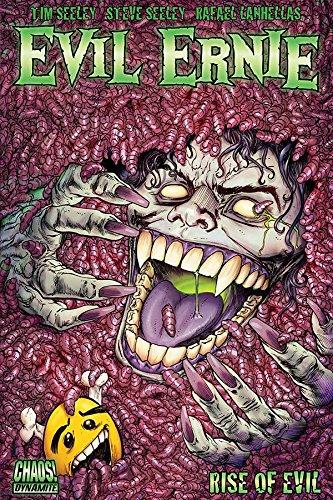 Evil Ernie Volume 2: Rise of Evil