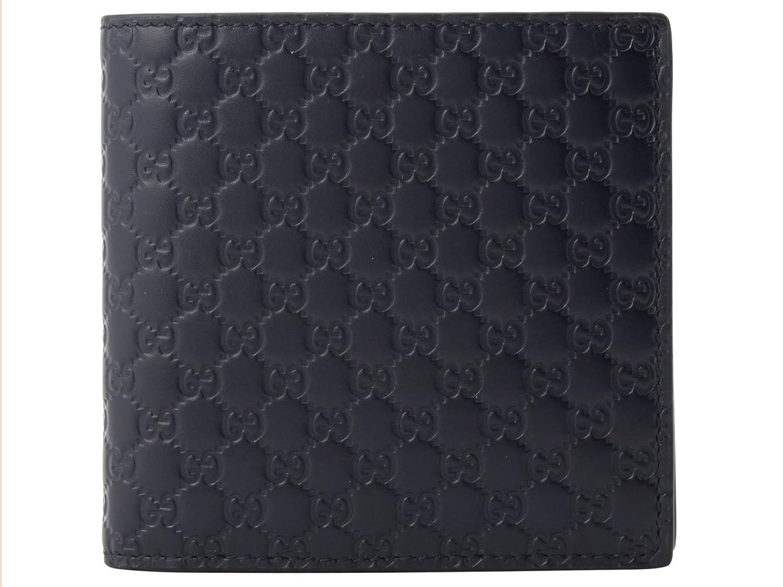 (グッチ) GUCCI 財布 二つ折り メンズ 150413 アウトレット [並行輸入品] B077HQY8XS