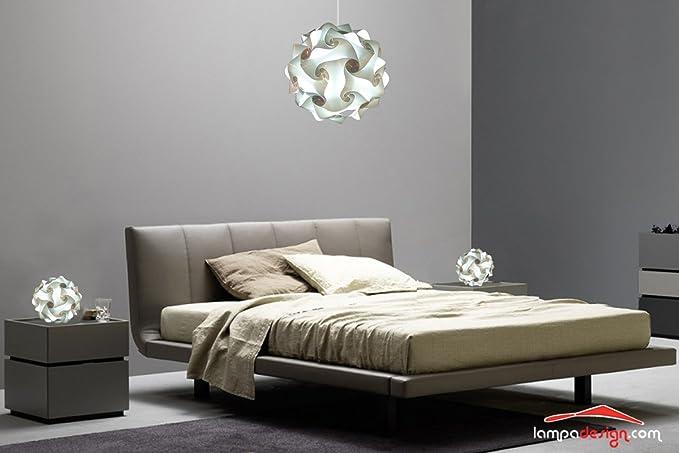 Camere da letto originali interesting decorazioni per for Amazon camere da letto complete