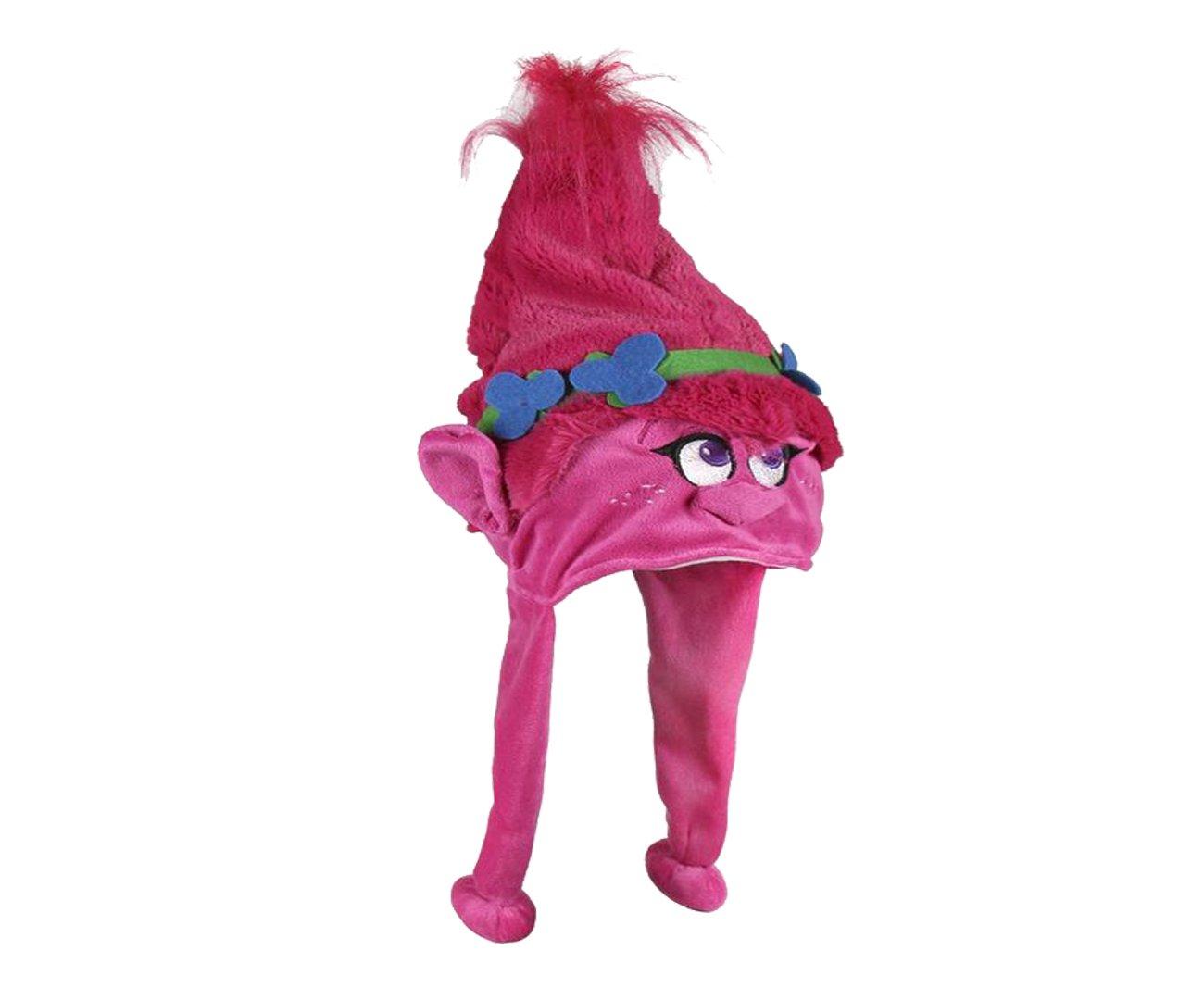 Made in Trade-trolls gorro 3d, unisex infantil, 2200002533, talla única Cerda