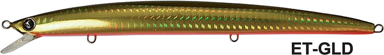Seaspin Mommotti 180 SS GBA - Señuelo de Pesca SW: Amazon.es ...