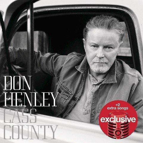 Eagles Don Henley - 9