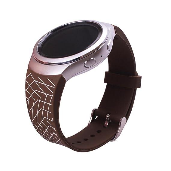 Reloj - Clode® - Para - Samsung Galaxy Gear S2 SM-R720