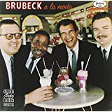 Brubeck A La Mode, Featuring Bill S