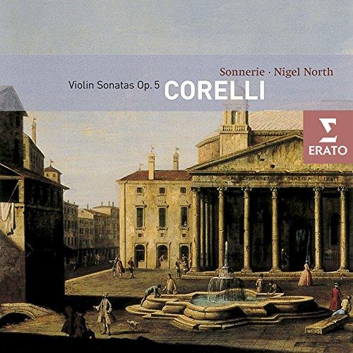 Corelli: Violin Sonatas, Op. - Corelli Violin
