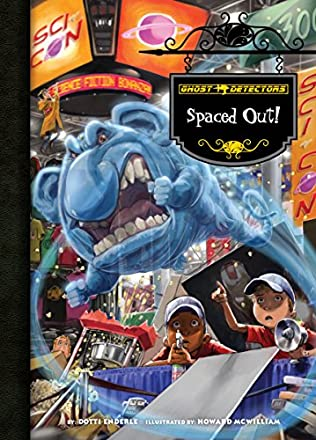 book cover of Spaced Out!