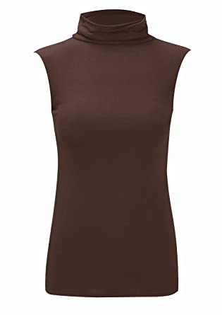 Generic Damen Poloshirt Mehrfarbig Mehrfarbig One size Gr. 36, Braun