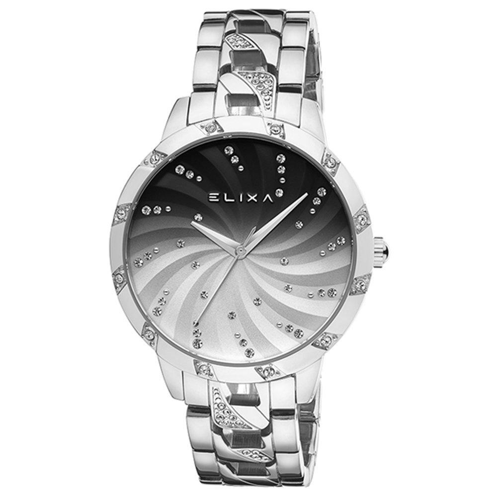 Reloj mujer E115-L466 Elixa: Amazon.es: Relojes