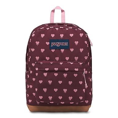 JanSport High Rise Backpack