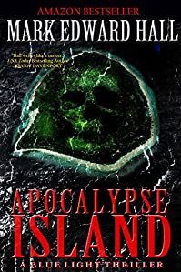 Apocalypse Island by Mark Edward Hall ebook deal