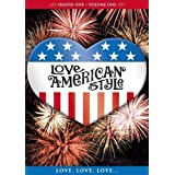 Love American Style - Season 1, Vol. 1 by Paramount