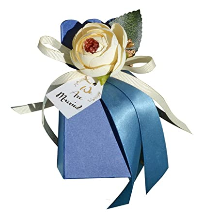 Amazon Autulet Favor Candy Sweets Gift Boxes Baby Shower
