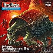 Das Geheimnis von Thoo (Perry Rhodan 2936) | Wim Vandemaan