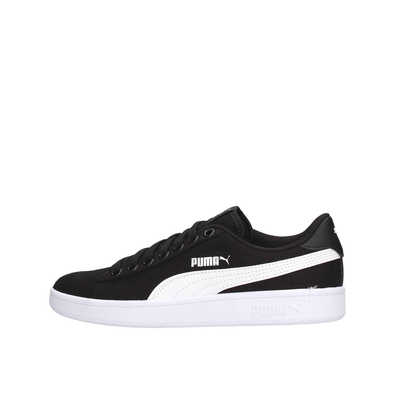 Puma 366420-01 Sneaker Unisex Noir Noir - Chaussures Baskets basses